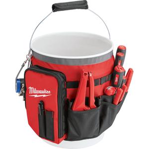 Milwaukee 48-22-8175  Bucket Organizer bag