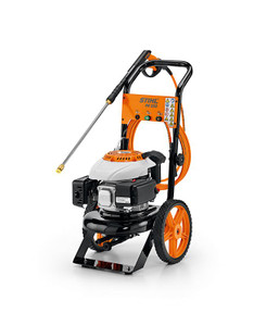RB200 Pressure Washer