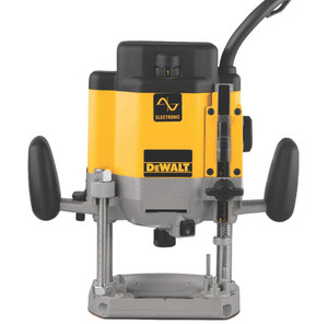 Dewalt DW625  15 AMP Variable Speed Electronic Plunge Router