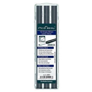 Pica-Marker PICA-6051 ANILINE 2.0 leads for Pica BIG Dry Marker