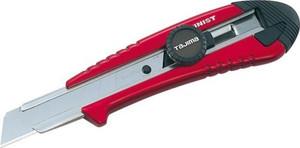 Tajima TAJ-AC-501R  Heavy Duty Aluminist Dial Lock knife