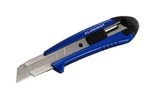 Tajima TAJ-AC-700B  Rock Hard Aluminist Auto Lock knife, blue