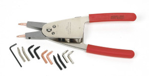 3152D  Universal Convertible Retaining Ring Pliers, Extra Large