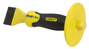 Stanley Hand Tools 16-333  FATMAX MASON CHISEL