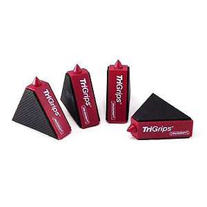 TriGrip Support Pads 4pk
