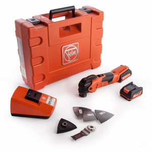12v Set Cordless Multimaster