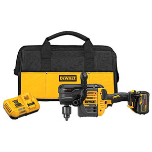 Dewalt DCD460T1  60V FLEXVOLT MAX 1/2-in VSR Brushless Stud and Joist Drill Kit