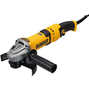 13-Amp Corded 6 in. High Performance Angle Grinder