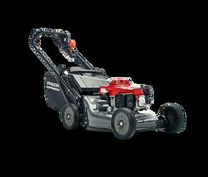 HRC Hydrostatic PRO Lawn Mower