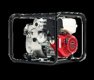Honda Power Equipment HON-WT30XK4C  3in Trash Pump