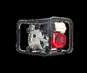 Honda Power Equipment HON-WT20XK4C  2in Trash Pump