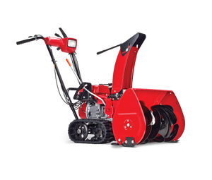 Honda Power Equipment HON-HSS622CT1  22in Track-Drive Snow Blower
