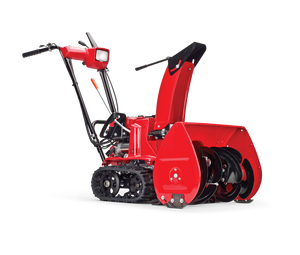 22in Track Drive ES Snow Blower