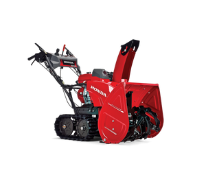 24in Track Drive Snow Blower