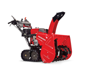 Honda Power Equipment HON-HSS928CTD  28in Snow Blower Track Drive ES