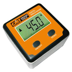 CMT Orange Tools CMT-DAG001  Digital Angle Gauge