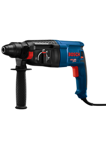 1 In. SDS-plus Bulldog Xtreme Rotary Hammer