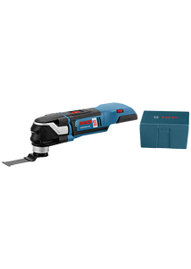 18V EC Brushless StarlockPlus Oscillating Multi-Tool (Bare Tool)