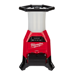 Milwaukee 2150-20  M18 RADIUS Site Light w/ ONE-KEY