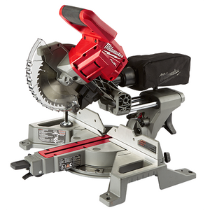 "M18 FUEL 7-1/4"" Dual Bevel Sliding Compound Miter Saw (Tool Only)"