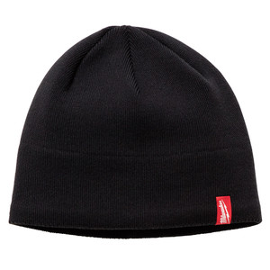 Milwaukee Winter Toque - Black