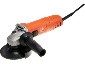 4-1/2 in Compact Angle Grinder