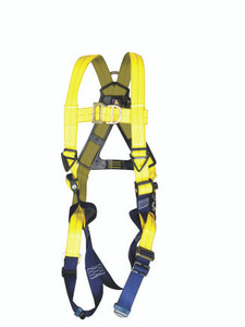 DBI-SALA Delta Model Harness - Sternal D Ring