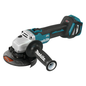 "5"" Cordless Angle Grinder with Brushless Motor"