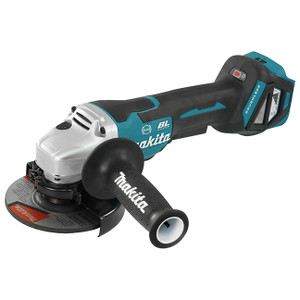 "5"" Cordless Angle Grinder with Brushless Motor & Electric Brake"