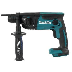"Makita DHR165Z  5/8"" Cordless Rotary Hammer, SDS-PLUS Shank"