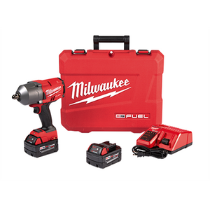 "M18 FUEL High Torque ½"" Impact Wrench with Pin Detent Kit"
