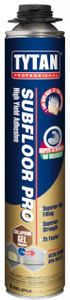 Subfloor High Yield Adhesive, 29oz