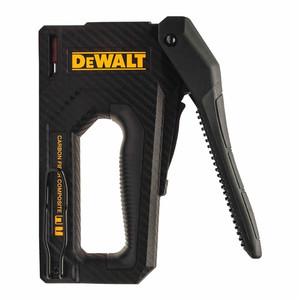 Dewalt DWHT80276  Carbon Fiber Composite Staple Gun