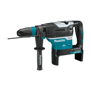 "SDS Max 1-9/16"" Cordless Rotary Hammer with Brushless Motor & AWS (Tool Only)"