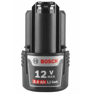 Bosch BAT414 12V MAX Lithium-Ion 2.0 Ah Battery