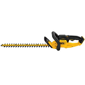 "Dewalt DCHT820B  20V Max Li-Ion 22"" Hedge Trimmer (Tool Only)"