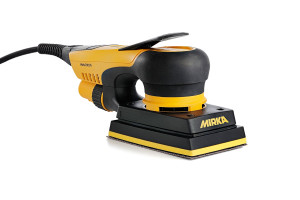 "Mirka Deos Sander 3"" x 5"" (3.0mm Stroke) with Bluetooth"
