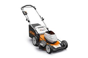Stihl STL-RMA460K2  RMA460 Cordless Lawnmower Kit
