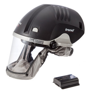 AIR/PRO Airshield Pro Powered Respirator