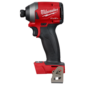"""Milwaukee 2853-20  M18 GEN 3 FUEL 1/4"""" Hex Impact Driver (Tool Only)"""