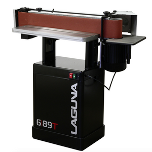 "Laguna MSANOES6X89  6'"" x 89"" Oscillating Belt Combination Sander"