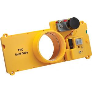 IVAC PBG-04-NA  Pro 4″ Plastic Blast Gate