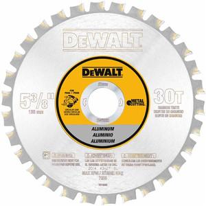 """Dewalt DW9152  6-1/2"""" 36t Aluminum Blade"""