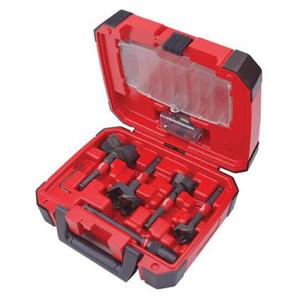 5PC SwitchBlade Selfeed Bit Plumber's Kit