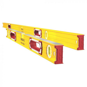 "Stabila 37832 Heavy-Duty Remodeler 58""/32"" Level Set"