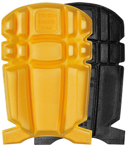 Snickers Craftsmen Kneepads (Yellow - Black)