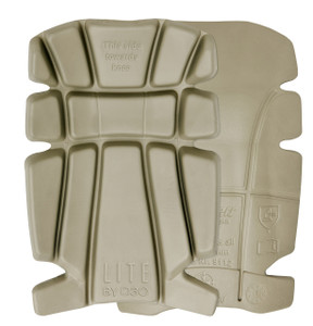Snickers D3O Lite Craftsmen Kneepads (Sand - Base)