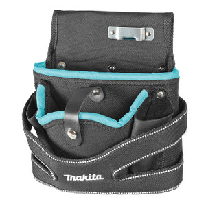 Makita T-02076 Drill Holster L/R Handed & Pouch