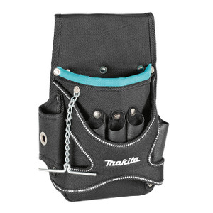 Makita T-02082 2 Pocket Electrician's Pouch
