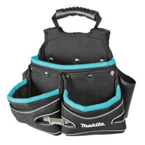Makita T-02113 3 Pocket Fixings Pouch